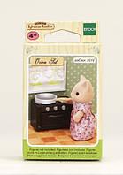 Sylvanian Families Oven Set, Сильваниан фэмелис плита, Сільваніан фемелі плита кухня, фото 1
