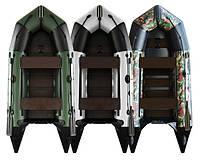 Лодки моторные Аквастар