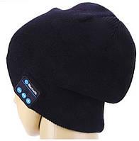 Портативная колонка Шапка с bluetooth наушниками SPS Hat BT! Лучшая цена