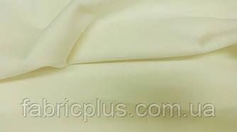 Кашемир пальтовый цвет молочный