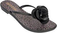 Женские вьетнамки Grendha. Пляжные тапочки. Обувь летняя женская. Шлёпанцы женские.