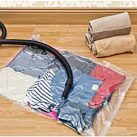 Вакуумный Пакет VACUUM BAG 80*120 \ A0041, Пакет для хранения одежды, Мешок с клапаном для вещей! Хит продаж