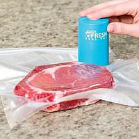 Вакуумный упаковщик для хранения продуктов Always Fresh Seal! Хит продаж