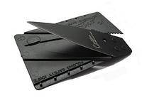 Нож кредитка CardSharp 2 - самый маленький нож складной ножик карта! Хит продаж