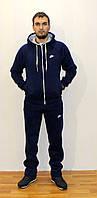 Мужской утепленный спортивный костюм Nike №8