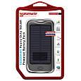 Универсальный аккумулятор Promate solarMate-10, фото 4