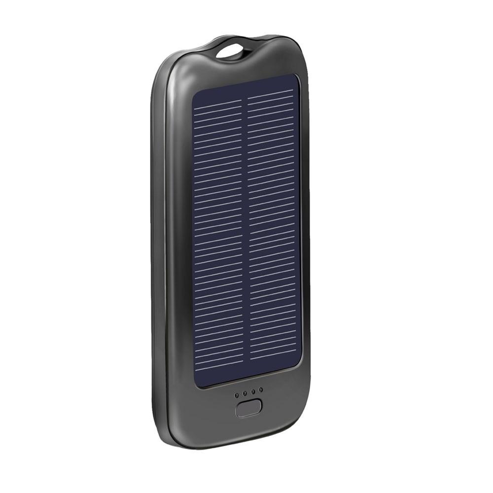 Универсальный аккумулятор Promate solarMate-5