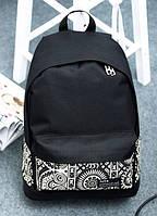 Этно рюкзак. Городской рюкзак. Стильный рюкзак. Молодёжный рюкзак. Женский рюкзак. Мужской рюкзак