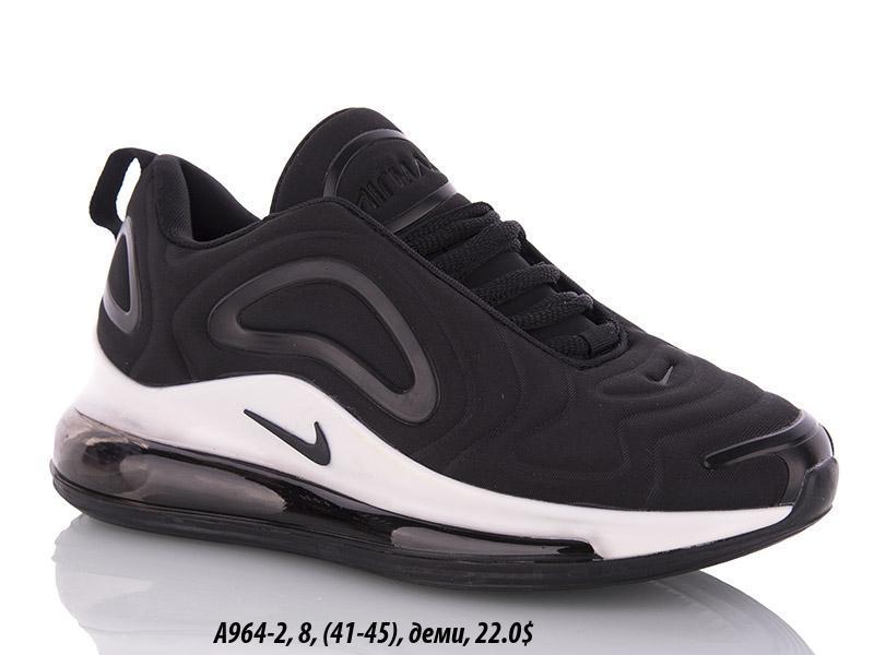 Мужские кроссовки Nike Air Max 720  оптом (41-45)