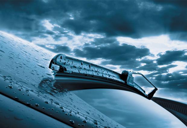 Стеклоочистители автомобильные (дворники)