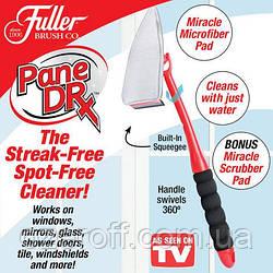 Щетка Pane DR by Fuller Brush для мытья стекол