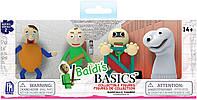 Набор коллекционных фигурок Балди Baldi's Basics оригинал, фото 1