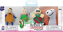 Набір фігурок Балди Baldi's Basics