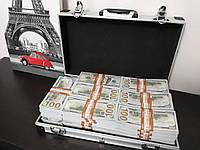 Миллион долларов, фото 1