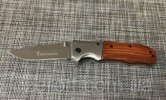 Нож складной BROWNING АК-10 (20,5 см)
