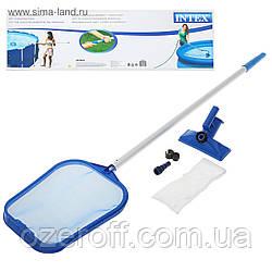 Набор для чистки бассейнов Intex 28002