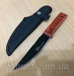 Нож с фиксированным клинком АК-27 \ 24,5 см