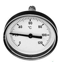 Осевой термометр Meibes (Майбес) синий (58071.505) для насосных групп