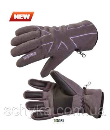 Перчатки NORFIN Women (женские) Violet  705065