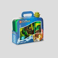 Ланч бокс детский с бутылочкой Lego Chima ROOM Copenhagen 40591719