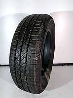 Б/у шины Continental ContiEcoContact 185/65R15 86H высокопрофильные.Франция,2003г.Глубина протектора 7,1. 2шт