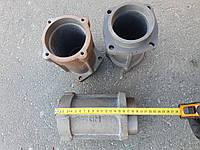 Чулок полуоси, рукав, корпус подшипника полуоси мототрактора под ось 49мм Булат, Зубр, Форте, Скаут, ДМТЗ і тд