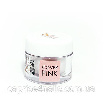 Base SOFT GEL COVER, Pink Cover, JZ,12 мл