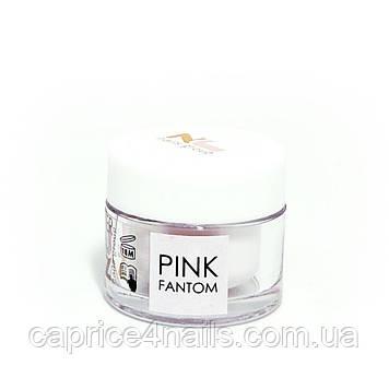 Base SOFT GEL COVER, Pink Fantom, JZ,12 мл