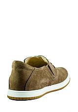 Туфли мужские Maxus Стаф пр коричневые (40), фото 2