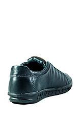 Кеды детские Maxus Поло 2 черные (33), фото 2