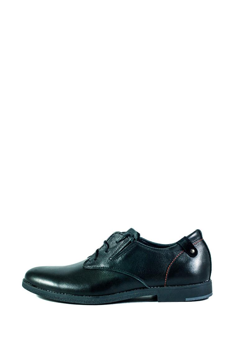 Туфлі чоловічі Maxus чорний 15863 (40)