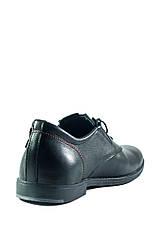 Туфлі чоловічі Maxus чорний 15863 (40), фото 2