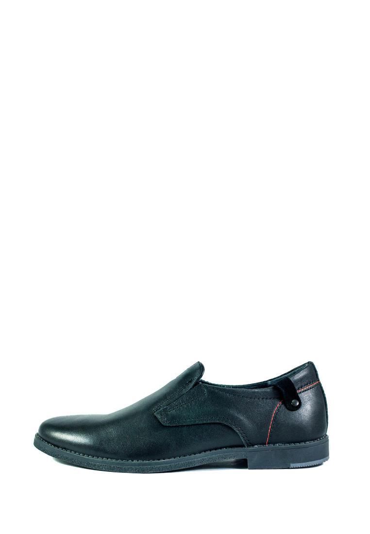 Туфли мужские Maxus НФ рез черные (40)