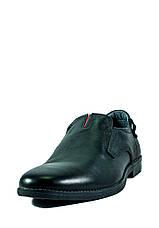 Туфлі чоловічі Maxus чорний 15862 (40), фото 3