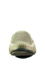 Туфли мужские Maxus Марс пр светло-коричневые (40), фото 2