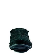 Мокасини чоловічі Maxus чорний 15910 (44), фото 2