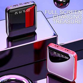Power Bank Hoco Внешний Портативный Аккумулятор 30000 mAh PB-56