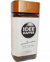 Кофе растворимый Idee Kaffee Gold Express, 100 гр