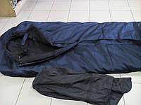 """Армейский Спальный мешок """"Киборг"""" для низких температур"""