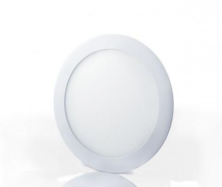 Світильник LED-R-300-24 24вт 6400К коло вбуд. 300мм
