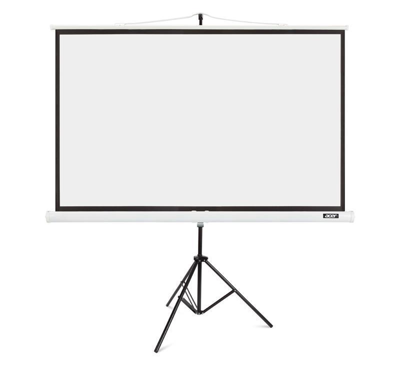 Экран 16x10 на треноге Acer T82-W01MW 174x109 см, MW