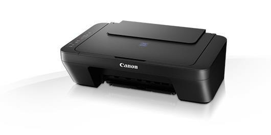 БФП А4 Canon PIXMA Ink Efficiency E414