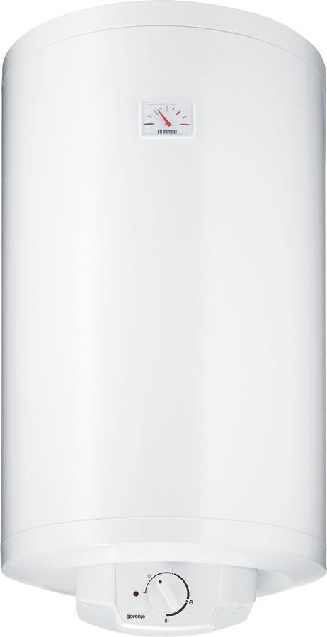 Водонагрівач Gorenje GBF100/UA ( GBF 100 ) EXCELLENT / 100 л / сухий тен