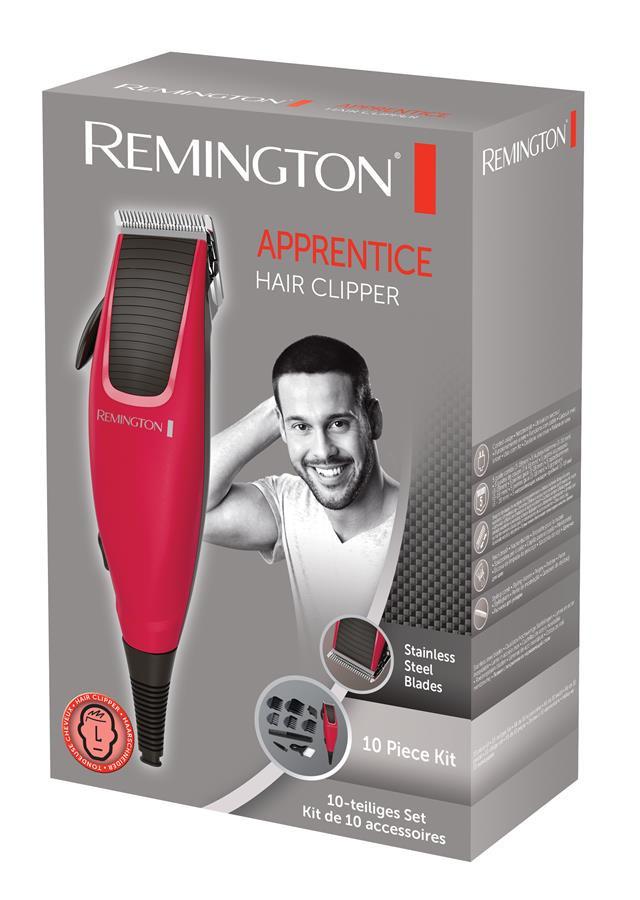 Машинка для стрижки Remington HC5018 Apprentice