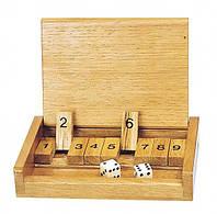 Настольная игра goki Мастер счета в коробочке HS185