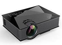 Проектор UNIC 46 WiFi Черный 31-SAN196, КОД: 1498787