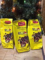 Bastek Fruit Island — фруктовый чай с соцветиями, 100 г Польша