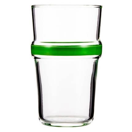Высокий стакан Cadence Vert на 320 мл LUMINARC L9587, фото 2