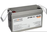 Мультигелевый аккумулятор Logic Power LP-MG 12-100