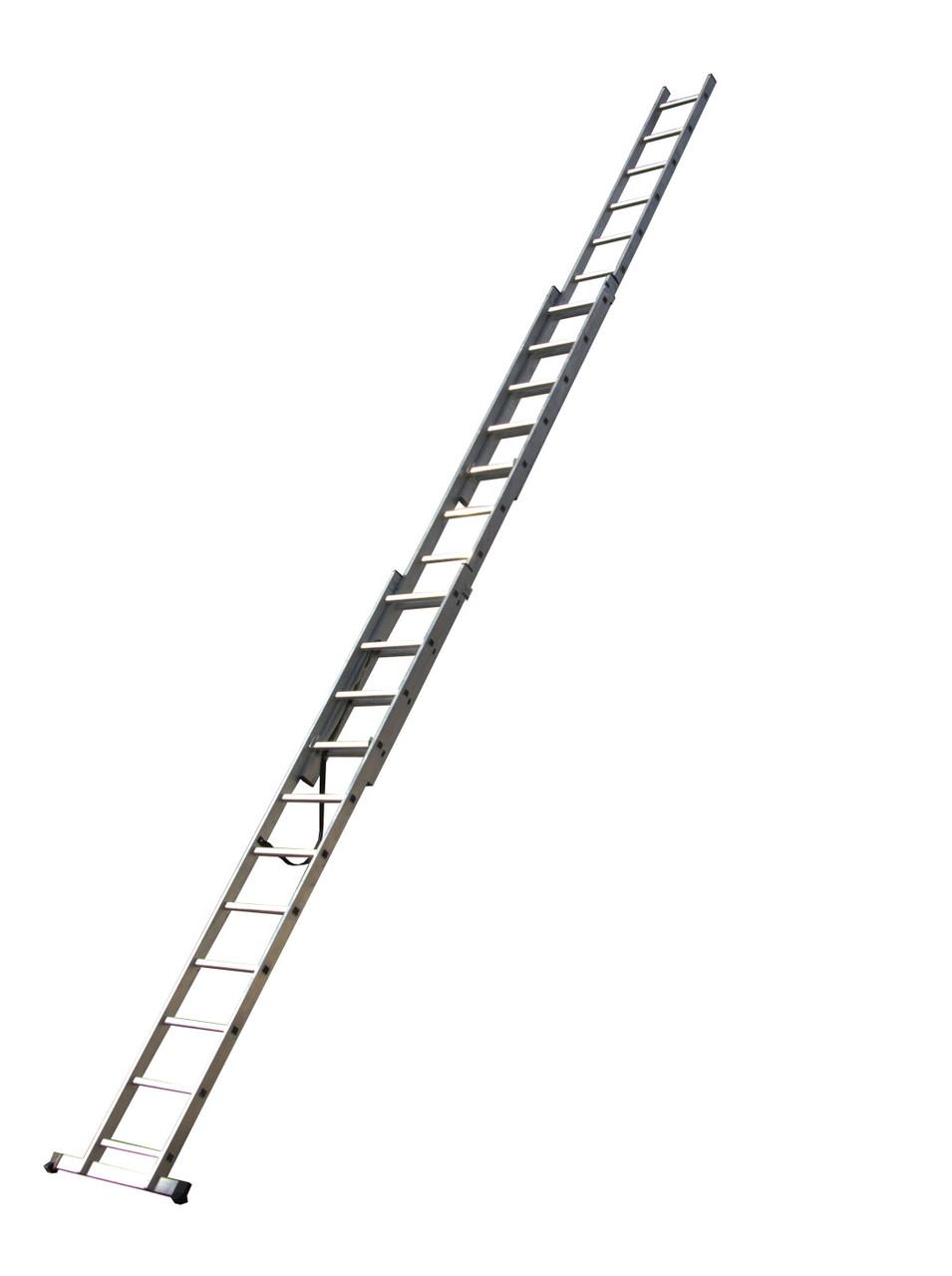 Лестница универсальная Кентавр 3х14 (3,96м)